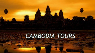 7 DAYS 6 NIGHTS CAMBODIA PACKAGE TOUR