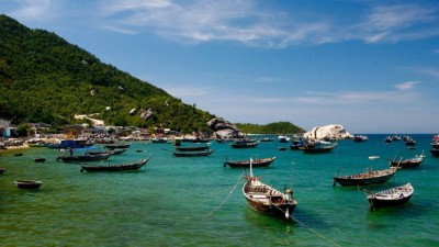 Cham Island discover full day tour
