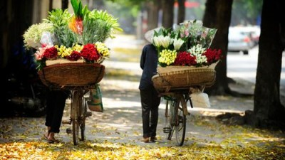 Hanoi Walking Half day tour