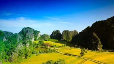Hoa Lu- Tam Coc Full Day Tour